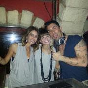 ALESSANDRA AMOROSO & AXEL DJ