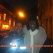 AXEL DJ & DJ K CARPENTER