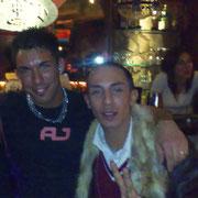 AXEL DJ & LOU BELLUCCI