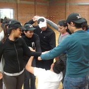 Outdoor Training Bogotá