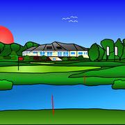 Golfclub Wolfsburg, Boldecker Land