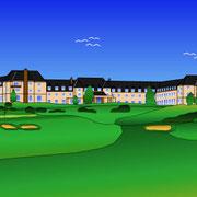 Fairmont St Andrews, Torrance Course