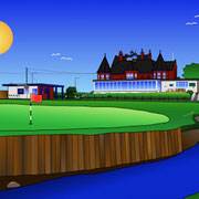 Leven Links Golf