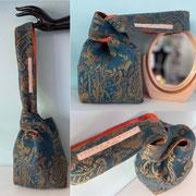knot bag S Gobelin   17,95