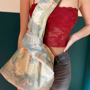 knot bag L  80's  27,95