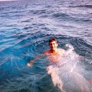 Un chapuzón en el Mar Rojo - Hurgada - Dankh