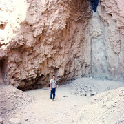 Tumba de las tres princesas (tres esposas Sirias de Tutmosis III) .Valle de los monos,cercanias de Luxor