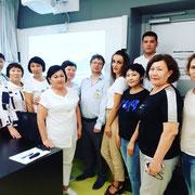 Стажировка в Чехии для врачей. Центр стажировок AhojStudent