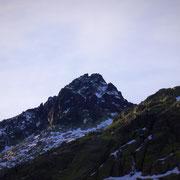 guía de Montaña, Almanzor