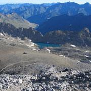 Trekking de las Tres Sorores, en Parque Nacional Ordesa y Monte Perdido