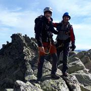 Cresta Cerro de los Huertos