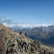 Guía de Montaña, Midi d´Ossau