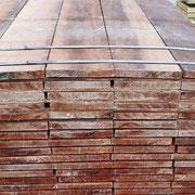 Hardhouten Beschoeiing Planken - 20/200