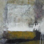 Mischtechnik auf Leinwand,70 x 50 x 4 cm