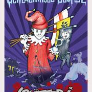 Plakat Schlachthuus Südpol