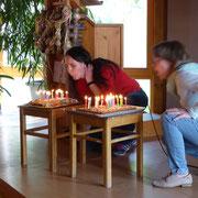Geburtstag der Kirche: Pfingsten