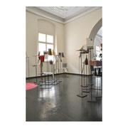 Ausstellung im Nordico, 2012, Foto: AG