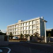 静岡大学浜松キャンパス約300m