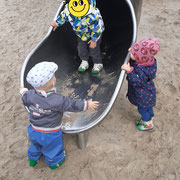 Spielplatz Börnicke