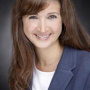 Frau Filiz Arslan (Sozialpädagogische Fachkraft in der Schuleingangsphase)