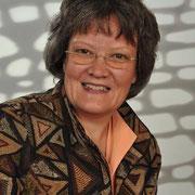Frau Margit Giegel