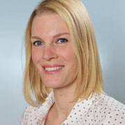 Frau Jaqueline Fink
