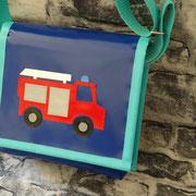 3.500.0.11 Kindergartentasche aus Blachenstoff ,Motiv wählbar