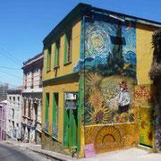 Van Gogh a même fait des émules parmi les artistes locaux