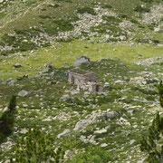 La superbe cabane réhabilitée du berger