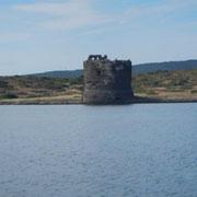 Segeltörn mit Skipper im Mittelmeer