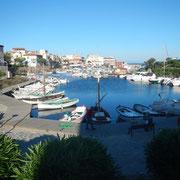 Mit der Segelyacht nach Stintino im Nord-Westen von Sardinien