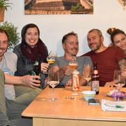 """Dreh Kurzfilm """"die Lichtung"""" - Regie, Produzenten und Darsteller"""