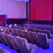 """Filmpremiere """"die Lichtung"""" am 31.10.2020 im Kino Deutsch-Wagram"""