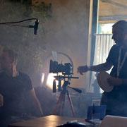 """Dreh Kurzfilm """"die Lichtung"""" - Regie Daniel Straka"""
