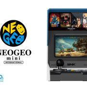 Neo Geo Mini - Bilder der Retro-Konsole #3. Quelle: SNK