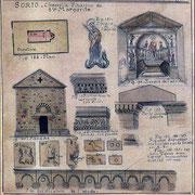 La chapelle Santa Margarita à Sorio