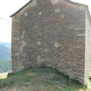 Petite chapelle San Andrea de Bisinchi