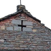 Eglise Saint Jean ou San Giovanni Evangelista