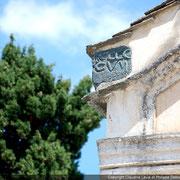 Eglise Corse Santa Maria de Assunta à Pietralba