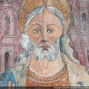 Saint Thomas de Pastoreccia à Castello di Rostino