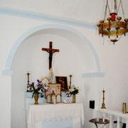 San Giovanni Annunziata à Pietralba