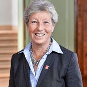 Barbara Schwickert, Gemeinderätin Biel: Auch Mädchen und junge Frauen brauchen Schutz vor psychischer, physischer und sexueller Gewalt - darum unterstütze ich den Verein MädchenHousedesFilles.