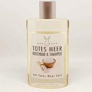 Haslinger Totes Meer Duschgel & Shampoo 200ml