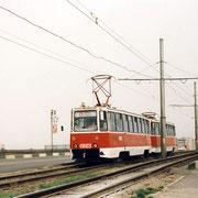 5 мая 1991 года. Автор фото: Ааре Оландер ©