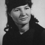 Вельц Эмма Фридриховна. Водитель, открывшая трамвайную ветку до Литейного завода КамАЗа.
