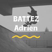 BATTEZ Adrien