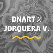 DNART X JORQUERA