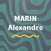 MARIN Alexandre