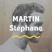 MARTIN Stéphane
