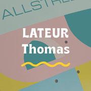 LATEUR Thomas